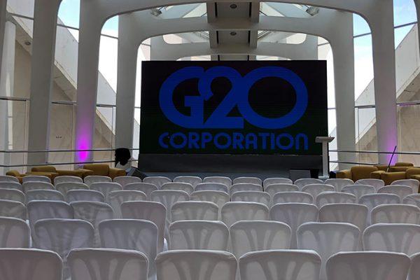 FOTO G20 TOROS