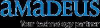 Logotipo Amadeus Viajes